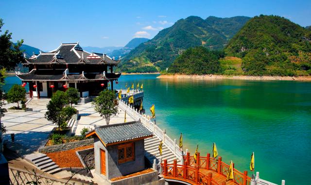 风景好的旅游景点:桂林旅游路线详细介绍及费用攻略第一次去必看