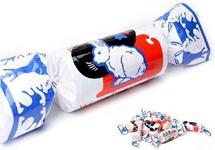 """产品包装使用""""大白兔""""为致敬?南通一食品企业被判侵权"""