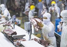 海关总署:已对发生新冠感染的19国56家冷链食品
