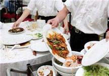 遏制餐饮浪费需要更精细的节约提醒