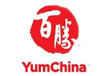 中国最大餐企百胜中国今日上市 开盘跌破发行价