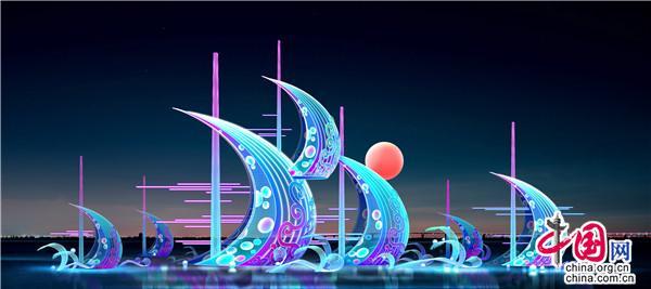 2020海峽兩岸(昆山)中秋燈會將于28日舉辦