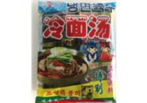 延吉天池民族食品冷面汤调料甜蜜素超标近14倍