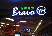 永辉、 绿篮子、滁州凯玛特因销售不合格农产品分别被罚7万、6万和1万元