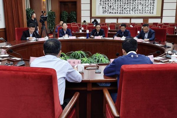 浙江省教育厅携手一起学公益基金探索教