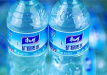 矿泉水业务再发力,康师傅控股一家矿泉水公司
