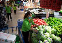 恢复供应 蔬菜价格有望继续回落