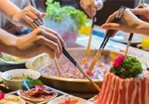 北京拟规定火锅、烧烤应提供专用公筷公勺