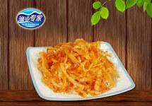 山东5批次食用油违规添加增香剂,青岛海顺食品公司深海鱿鱼丝不合格