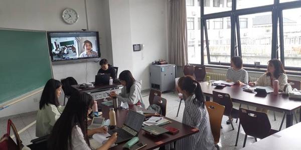 线上线下融合教育 ClassIn引领后疫情时代