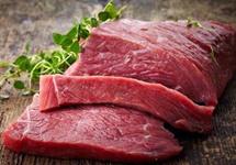 大厂县鑫诚肉类公司1批次牛肉检出禁用兽