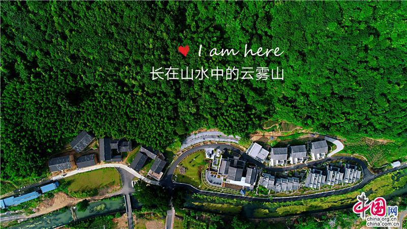 湖南东江湖云雾山:隐藏在东江湖畔的养心圣地