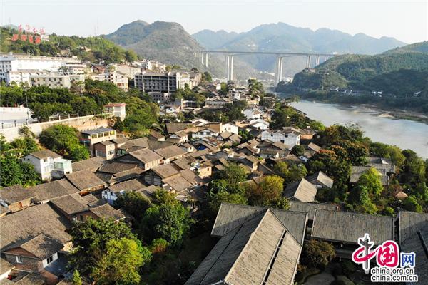贵州安酒:赤水河酱酒核心产区高质量发展样本