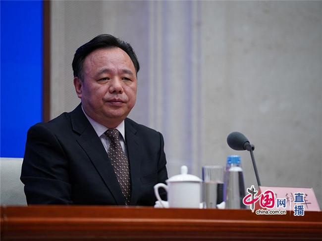 财政部:中央财政投入8779亿元支持生态保护修复