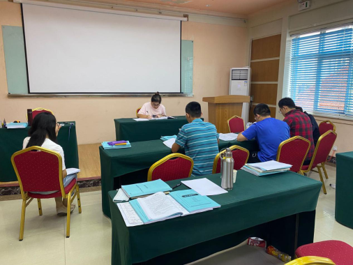 国考面试即将进入备考周期 面试形式及备考策略看这里