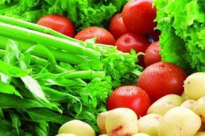 农业农村部:元旦春节期间农产品供给充足