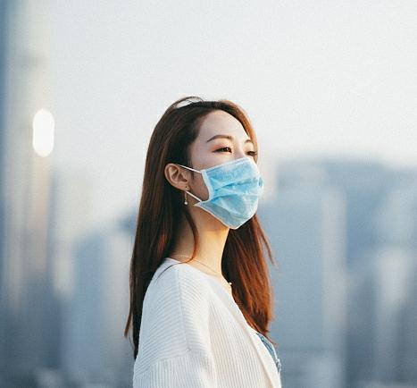 经常佩戴口罩 如何护理皮肤