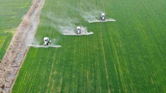 农业农村部:一季度农业农村经济运行良好