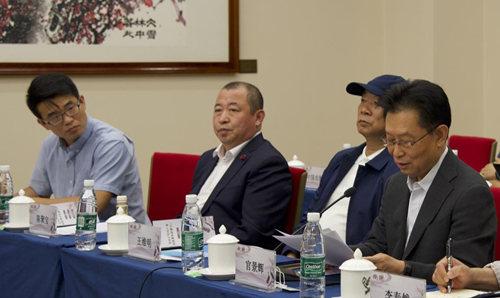 陈聚宝:为抗衰老食药产业高质量发展献计献策