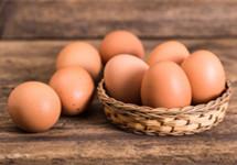 鸡蛋批发价快速上涨:1斤涨1元 还会继续涨吗?