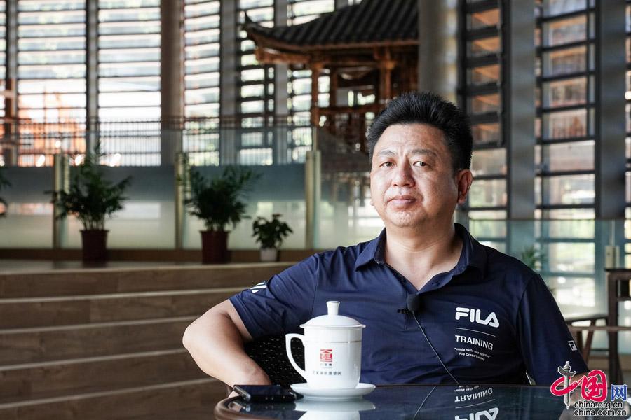 邵爱华:保护彭家寨的意义不亚于保护布达拉宫