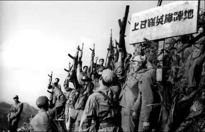 长津湖之战的背后――来自辽宁丹东的故事
