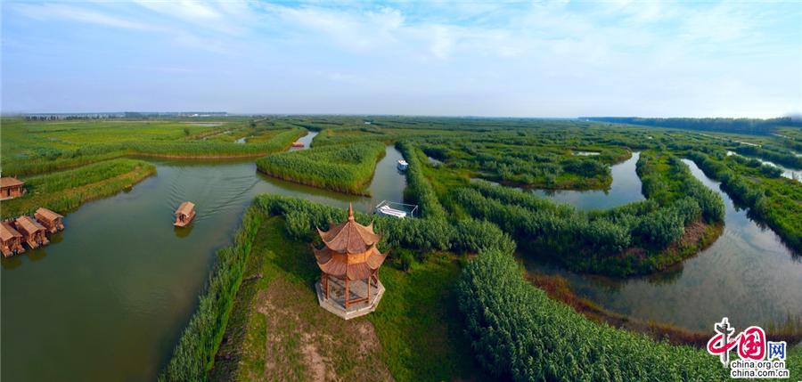 2021中国湖泊湿地休闲度假论坛将于10月下旬举行