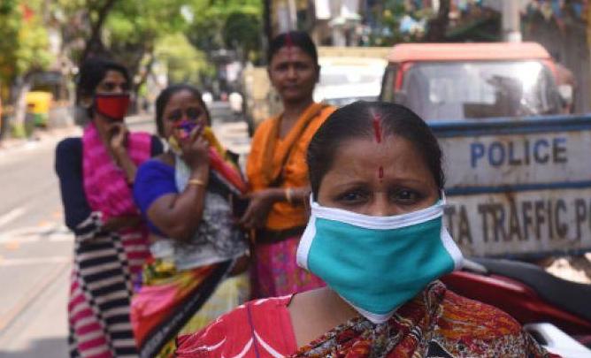 印度北部登革热疫情持续肆虐