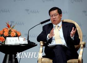 قال مسئول في منتدى بواو الآسيوي إنه يتعين إعداد ترتيبات لربط آسيا ككل، ويتضمن ذلك ربط شرق آسيا ووسط آسيا بالإضافة إلى جنوب آسيا