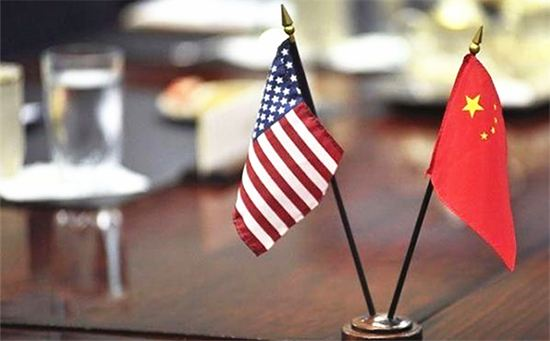 Commerce USA-Chine:
