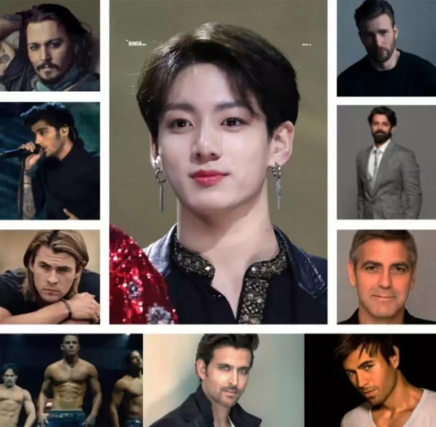 Top 10 des hommes les plus beaux du monde en 2018 selon - Les plus beaux plafonds du monde ...