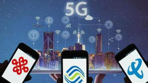 Les opérateurs chinois lancent la 5G — Mobile