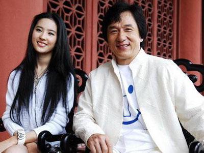 Jet Li, Jackie Chan: Gemeinsam für die Wohlfahrt!
