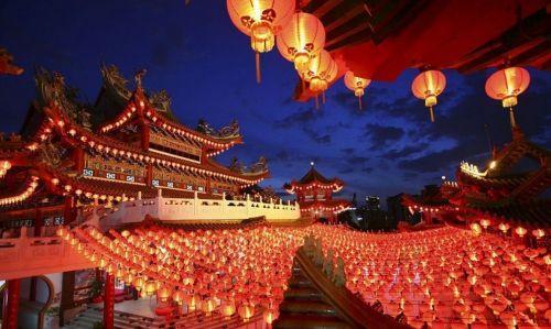 Präsident Xi tauscht mit vietnamesischem Amtskollegen Neujahrsgrüße ...