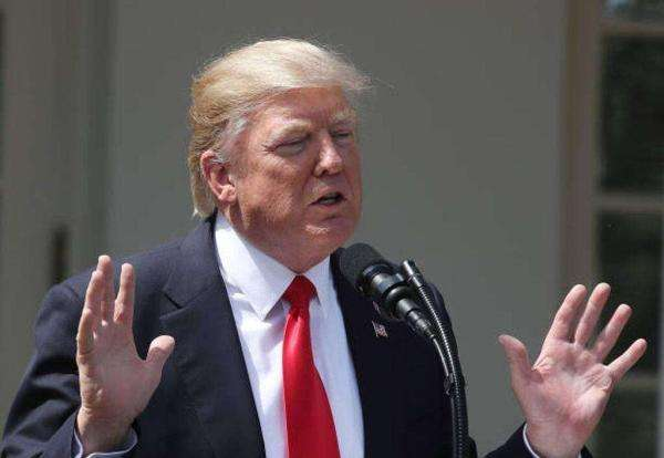 Trump legt seinen 4,4 Billionen Dollar teuren Wunschzettel vor