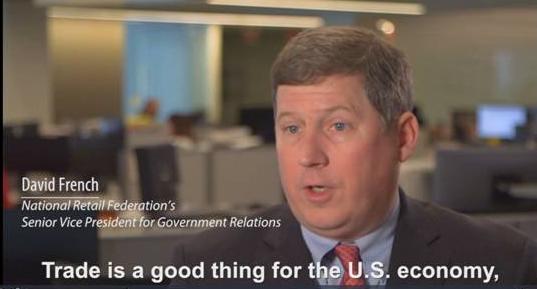 Leisere Töne aus den USA im Handelsstreit mit China