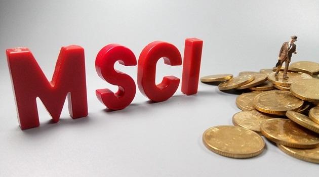 Index Gigant MSCI wird 234 chinesische A-Aktien zu Indizes  hinzufügen China.org.cn 7e461ebba5e