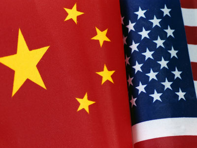 beziehungen usa china
