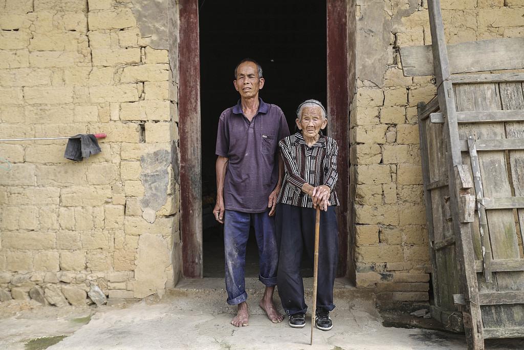 """Ehemalige """"Trostfrau"""" Mit 99 Jahren Gestorben_China.org.cn"""