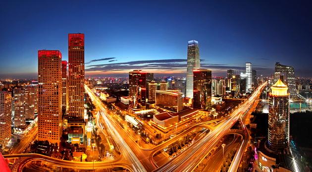 China Jahr 2021