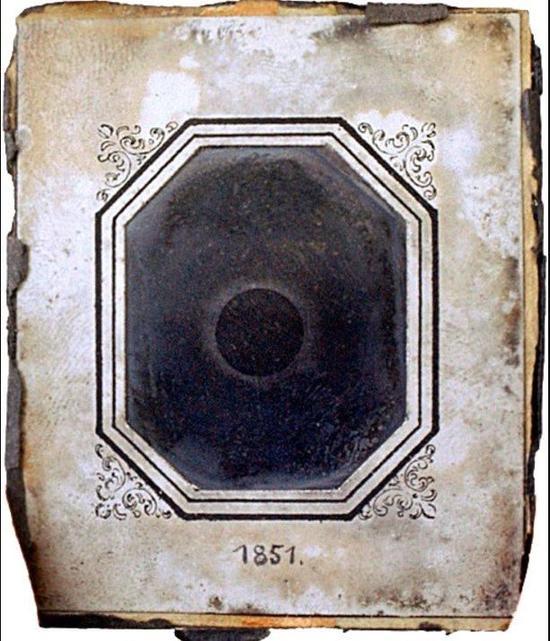 世界初の日食写真 1851年に撮影_中国網_日本語
