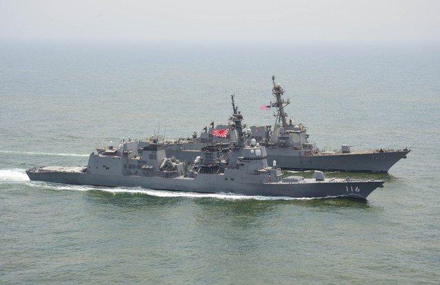 海上 自衛隊 ツイッター