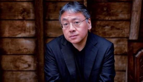 ノーベル文学賞に日系英国人のカズオ・イシグロ氏