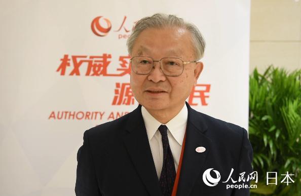 【独占インタビュー】沖村憲樹氏「一帯一路は中国の開放的な姿勢の表れ」