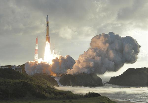 日本钢企篡改数据丑闻升级 H2A火箭被拖下水