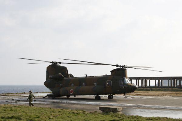 """日本变相组建""""海军陆战队""""部署冲绳附近 觊觎钓鱼岛"""