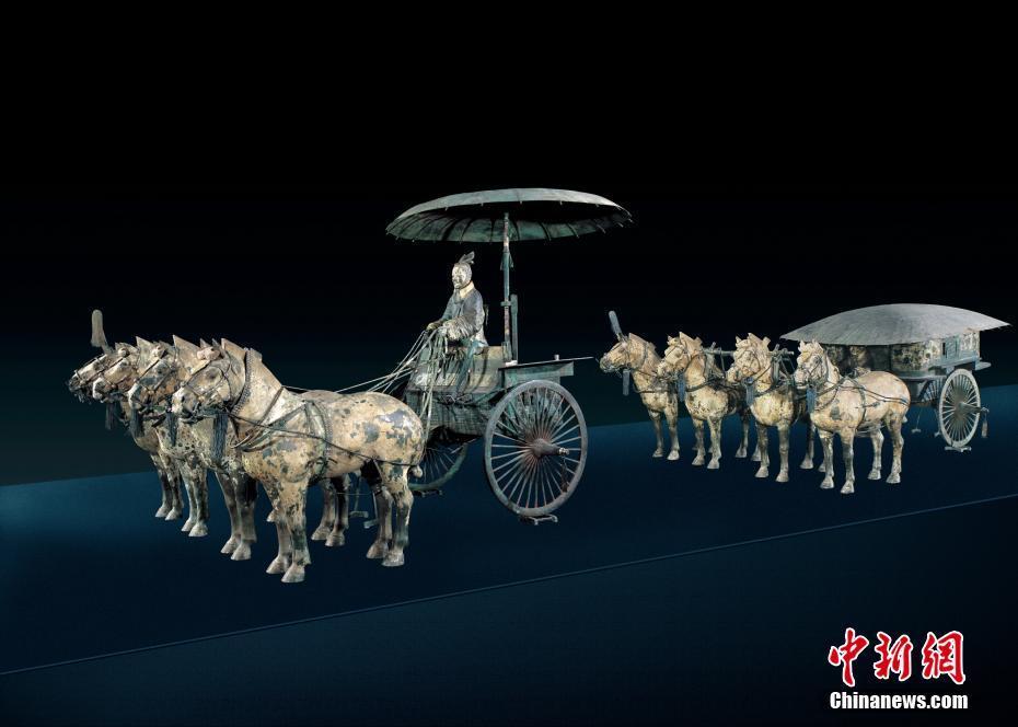 秦始皇帝陵の画像 p1_20