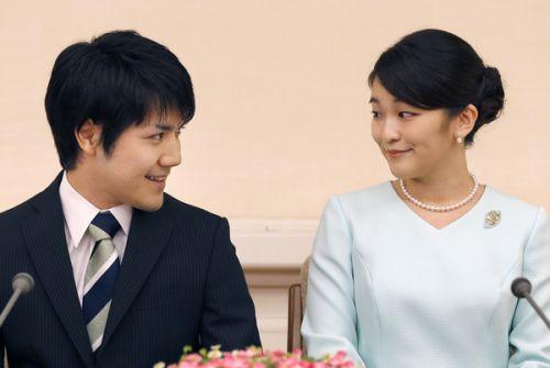 準備の余裕ない 日本皇室の眞子さまが結婚を延期_中国網_日本語
