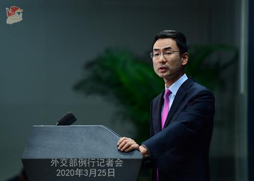 東京五輪の開催延期決定を中国は尊重