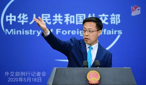 外交部、中日韓は感染症を前に苦楽を共にする運命共同体